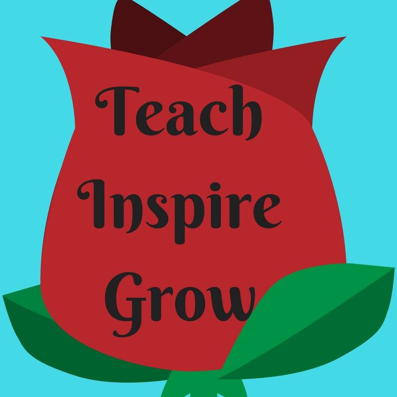 teach inspire grow